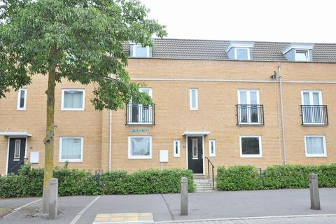 5 bedroom terraced house to rent - Silver Hill, Hampton Hargate, PETERBOROUGH, PE7