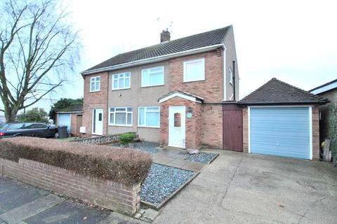 3 bedroom semi-detached house for sale - Brian Close, Chelmsford, Essex, CM2