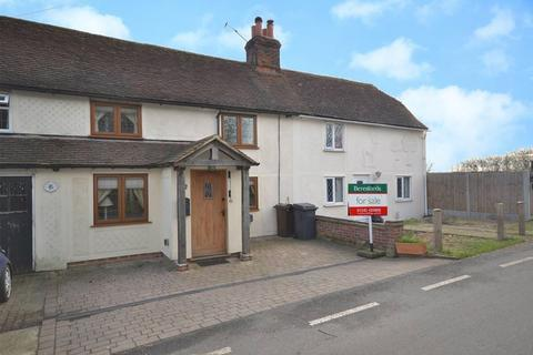 2 bedroom cottage for sale - Hands Farm Cottages, Radley Green, Ingatestone, Essex, CM4