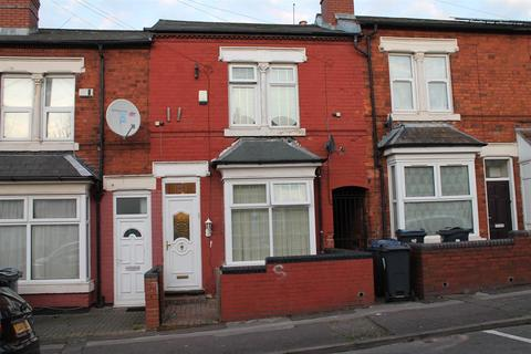 3 bedroom terraced house for sale - Kentish Road, Handsworth, Birmingham, B21 0BB