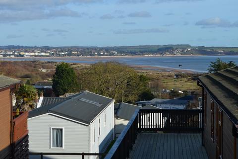 2 bedroom mobile home for sale - Oakcliff Holiday Park, Dawlish, EX7