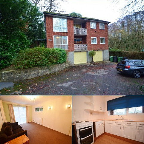 2 bedroom flat to rent - Hiltingbury