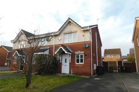 2 bedroom semi-detached house to rent - Zircon Close, LIVERPOOL, Merseyside
