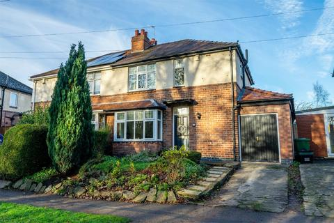 3 bedroom semi-detached house for sale - Wolfe Avenue, Heworth, York