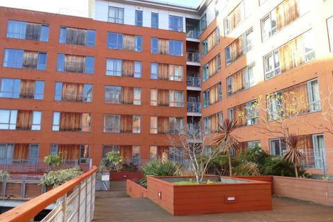 2 bedroom apartment to rent - TWENTY TWENTY, SKINNER LANE, LS7 1BE