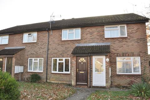 2 bedroom terraced house for sale - Nickleby Road, Newlands Spring, Chelmsford, Essex