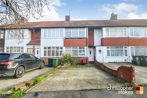 2 bedroom terraced house for sale - Queens Drive, WALTHAM CROSS, Hertfordshire