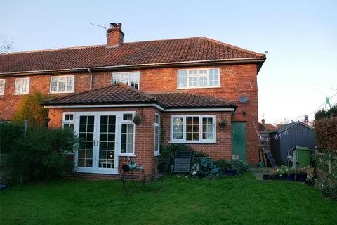 3 bedroom semi-detached house for sale - Rowan Avenue, New Earswick, York