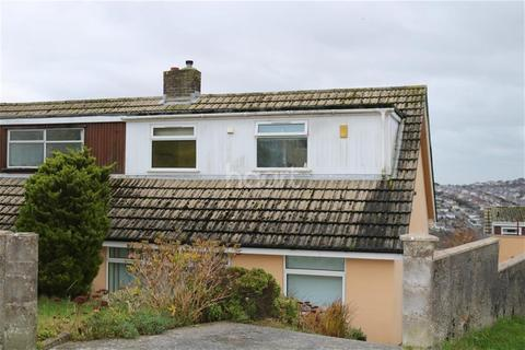 3 bedroom semi-detached house to rent - Shirburn Road Plymouth PL6