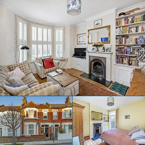 2 bedroom maisonette for sale - Aslett Street, Earlsfield