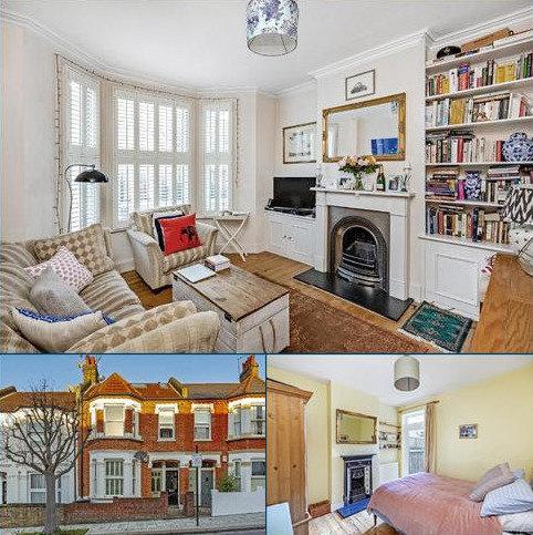 2 bedroom maisonette for sale - Aslett Street, Earlsfield