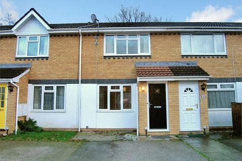 2 bedroom terraced house to rent - Birchwood Gardens, Whitchurch, Cardiff