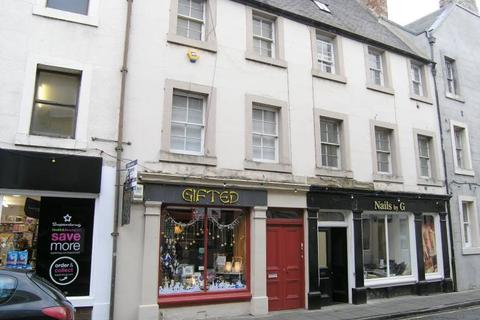 Studio for sale - 3a Roxburgh Street, Kelso, TD5 7DN