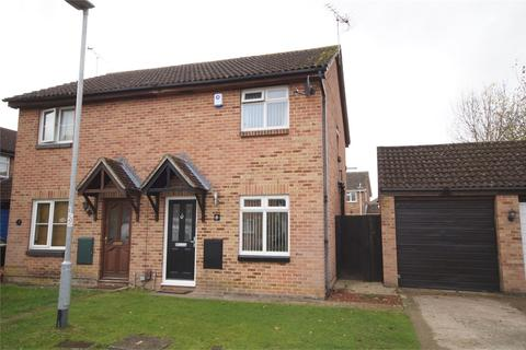 2 bedroom semi-detached house for sale - Saltersgate Close, Lower Earley, READING, Berkshire