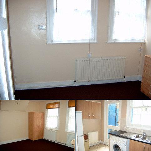 3 bedroom flat to rent - Oldhill Street, Stoke Newington, Hackney, London N16