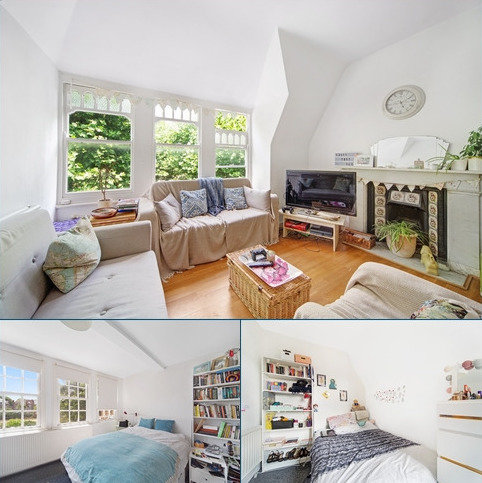 3 bedroom flat for sale - Kings avenue, Muswell Hill, Haringey, London N10