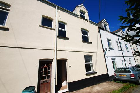 3 bedroom terraced house to rent - Yarde Cottages, Peters Marland