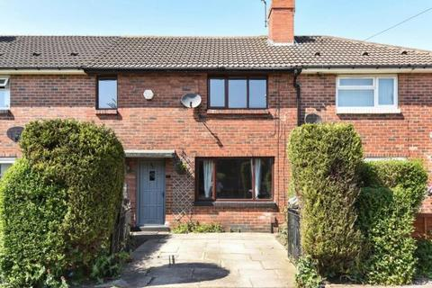 2 bedroom terraced house to rent - Miles Hill Crescent, Leeds, LS7 2ET
