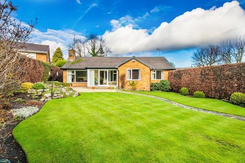 3 bedroom detached bungalow for sale - 50 Savage Lane, Dore, S17 3GW