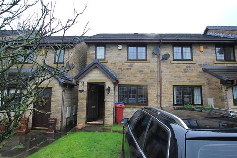 2 bedroom end of terrace house for sale - Woodlands Park, Whalley, Clitheroe, Lancashire. BB7 9UG
