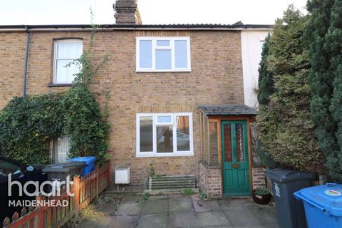 2 bedroom detached house to rent - Cordwallis Road, Maidenhead