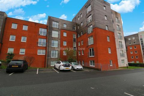 2 bedroom flat for sale - Lancashire Court, Burslem