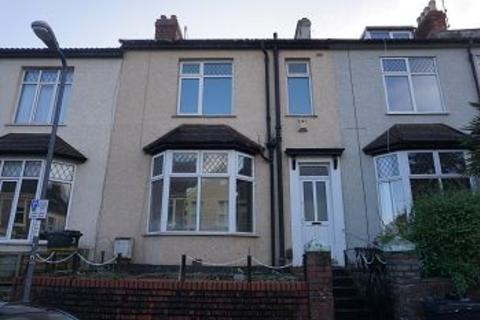 4 bedroom terraced house to rent - Allington Road, Southville