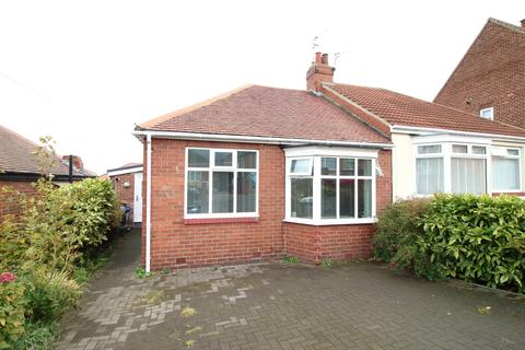 2 bedroom semi-detached bungalow for sale - Fenham