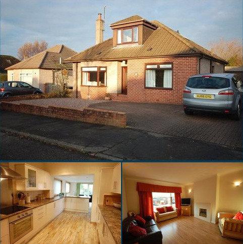 4 bedroom detached house to rent - 13 Recawr Park, Ayr, South Ayrshire, KA7
