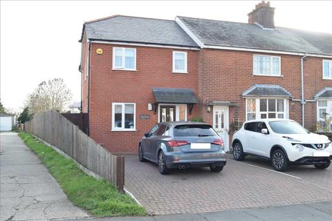 2 bedroom house for sale - Park View, New Road, Hatfield Peverel, Chelmsford