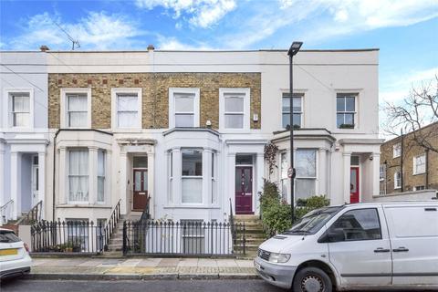 3 bedroom terraced house - Travers Road, London