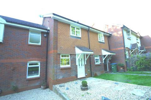 2 bedroom terraced house to rent - Springford Gardens, Coxford, Southampton
