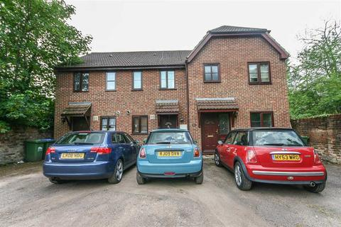 2 bedroom terraced house to rent - Ballina Mews, 90A Percy Road, Southampton