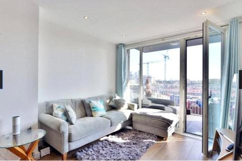 1 bedroom flat to rent - Staith Court, 8 Nicholson Square, London, E3
