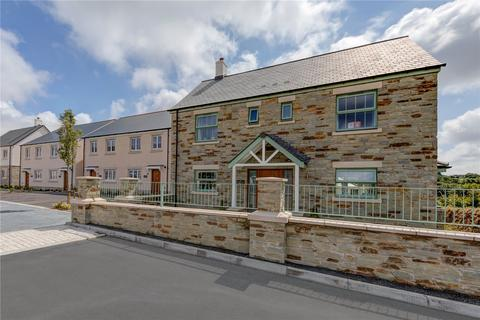4 bedroom detached house for sale - Trispen Meadows, Trispen, Truro