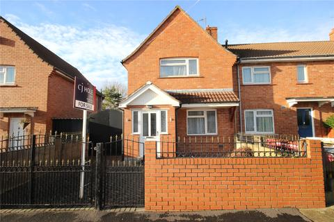 2 bedroom end of terrace house for sale - Ringwood Crescent, Southmead, Bristol, BS10
