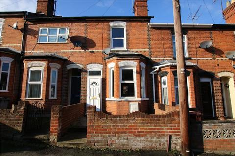 2 bedroom terraced house to rent - Shaftesbury Road, Reading, Berkshire, RG30