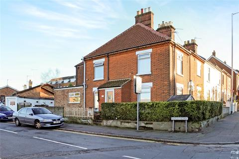 2 bedroom end of terrace house for sale - Violet Road, Norwich, Norfolk, NR3
