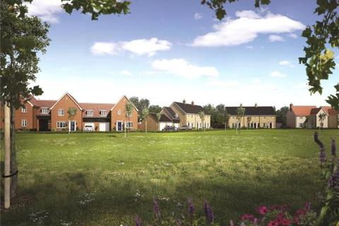 1 bedroom apartment for sale - North Walsham, Norwich