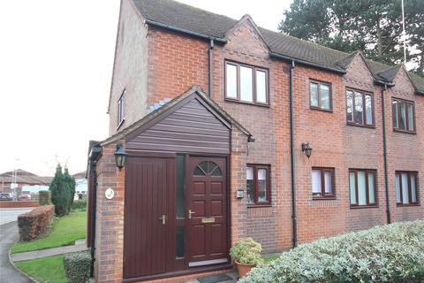 2 bedroom maisonette for sale - Fernleigh Court, Kelvedon Grove, Solihull, West Midlands, B91