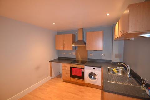 2 bedroom apartment to rent - 26 Manor Road, Edgbaston, BIRMINGHAM, B16