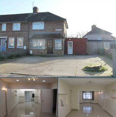 3 bedroom end of terrace house to rent - Liddell Close, Harrow