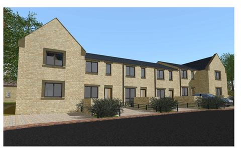 3 bedroom townhouse for sale - Salts Mews, Saltaire Road, Shipley, West Yorkshire