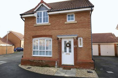 3 bedroom detached house for sale - Ffordd Idwal, Prestatyn