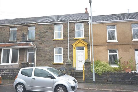 3 bedroom terraced house for sale - 12 St. Annes Terrace, Neath SA11 3JB
