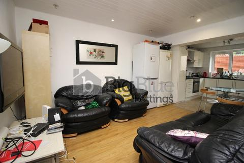 6 bedroom townhouse to rent - Mayville Road, Hyde Park, Leeds