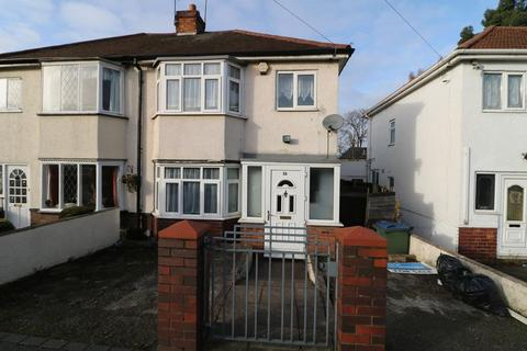 3 bedroom semi-detached house to rent - Claypit Lane, West Bromwich