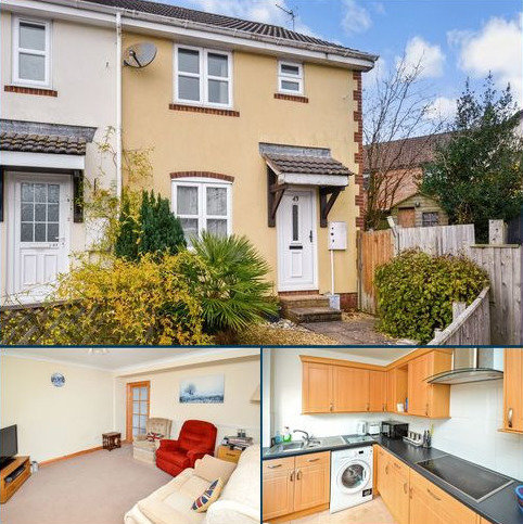 2 bedroom semi-detached house for sale - Kings Coombe Drive, Kingsteignton