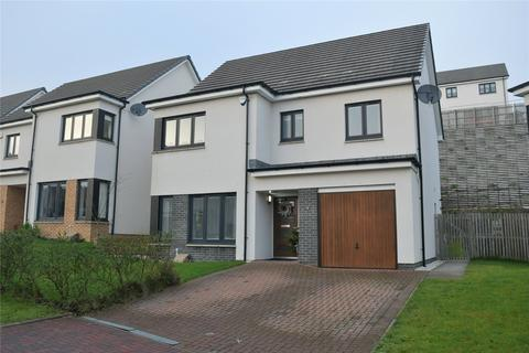 4 bedroom detached house for sale - Peters Gate, Bearsden