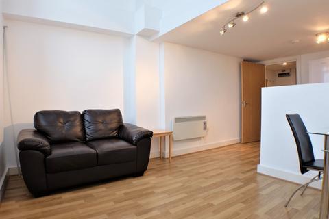 1 bedroom apartment for sale - Kilvey Terrace, St. Thomas Lofts, Swansea, SA1 8BG